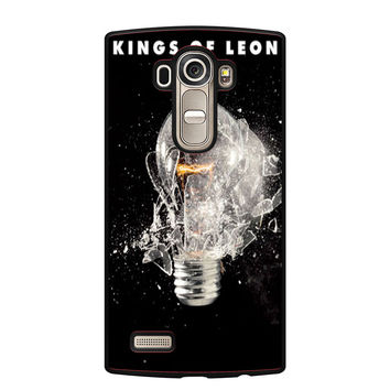 Kings of Leon LG G4 Case