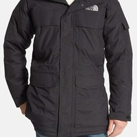 The North Face 'McMurdo' Waterproof Down Parka | Nordstrom