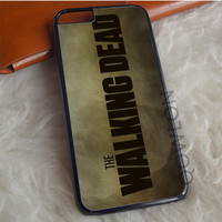 The Walking Dead Symbol iPhone 6 | 6S Case