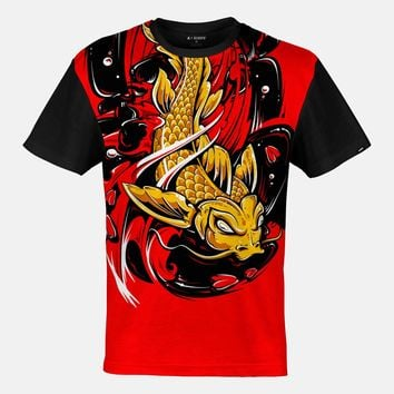 Koi Red Jersey (Ships in 2 Weeks)