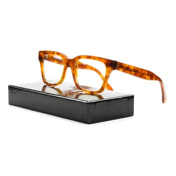 Super America 625 Eyeglasses Optical Light Havana by RETROSUPERFUTURE