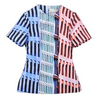 Mary Katrantzou Blouse - Mary Katrantzou Shirts Women - thecorner.com