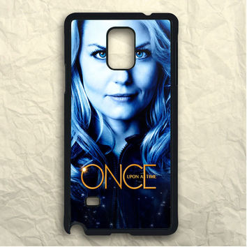 Movie Once Upon A Time Samsung Galaxy Note 3 Case