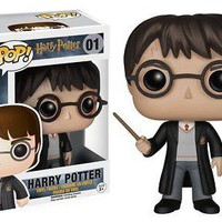 Funko Pop Movies: Harry Potter Vinyl Figure