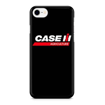 Case Ih Agriculture 3 iPhone 8 Case
