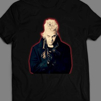LOST BOY'S VAMPIRE DAVID T-SHIRT