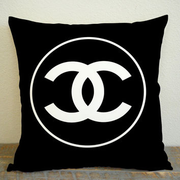 Best Chanel Throw Products on Wanelo
