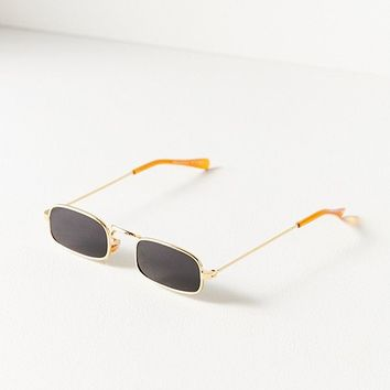 Vintage Clueless Square Sunglasses | Urban Outfitters