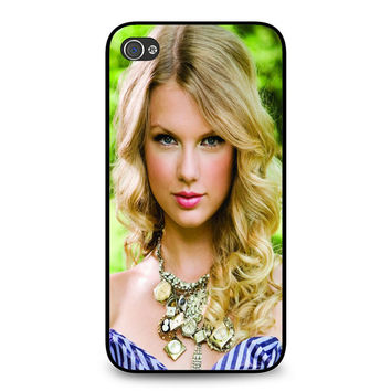 taylor swift beautiful iPhone 4 | 4S Case