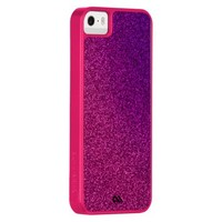 CaseMate Glimmer Cell Phone Case for iPhone 5/5S - Pink (TGT030253)
