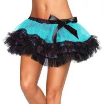 Petticoat - Accessories & Makeup