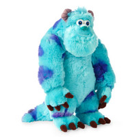 "jcpenney | Disney Sulley Medium 14"" Plush"