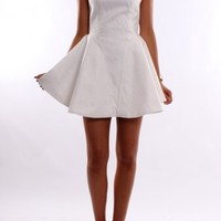 Keepsake - Another World Dress Ivory Lace - Dresses - Shop by Product - Womens