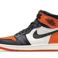 Best Deal Air Jordan 1 Shattered Backboard