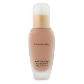 Elizabeth Arden-1 oz Flawless Finish Bare Perfection MakeUp SPF 8 - # 25 Bisque