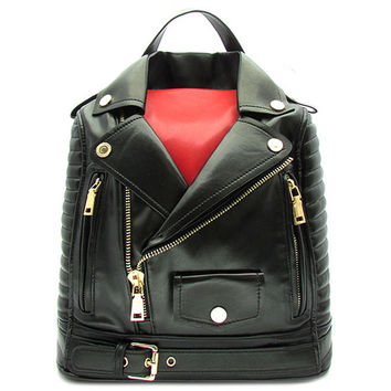 Rockabilly Backpack