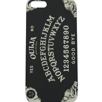 Ouija Board iPhone 5 Case