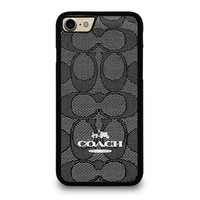 COACH NEW YORK CHARLIE SIGNATURE Case for iPhone iPod Samsung Galaxy