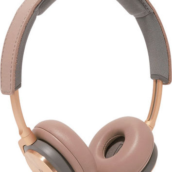B&O Play - H8 wireless leather and aluminium headphones