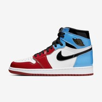 "Air Jordan 1 High OG ""Fearless"" Sneakers - Best Deal Online"
