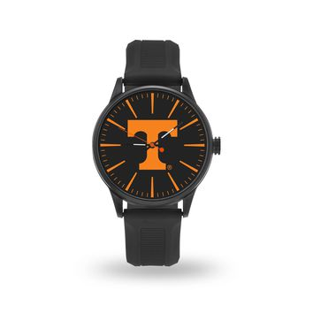 SPARO TENNESSEE UNIVERSITY CHEER WATCH WITH BLACK BAND - NCAA