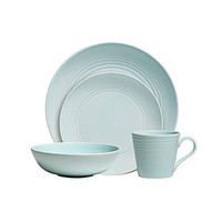 Gordon Ramsay Maze Blue by Royal Doulton® 4-pc. Place Setting at www.younkers.com