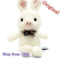 Korea Drama You're Beautiful Pig Rabbit Doll (16cm/6.3In)(DRMGD021)