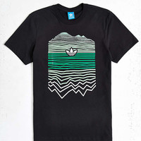 adidas Originals Soundwaves Tee - Urban Outfitters