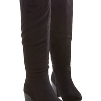 ModCloth Resounding Style Boot