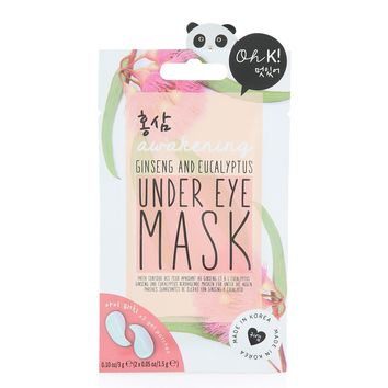 Awakening Ginseng and Eucalyptus Under Eye Mask | Topshop