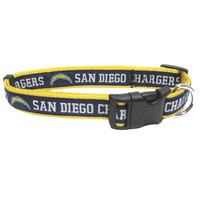 San Diego Chargers Pet Collar