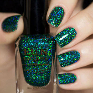 FUN Lacquer Secret Nail Polish