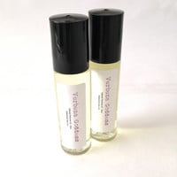 Verbena Goddess Perfume, Natural Perfume Oil
