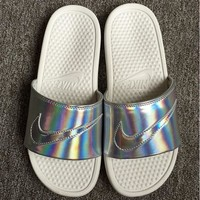 DCCKB62 Nike Simple the Bright Slide Sandals