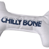 Multi Pet Chilly Bone Canvas Dog Toy For Puppies