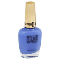 Milani Nail Lacquer, Power Periwinkle 06 - CVS pharmacy