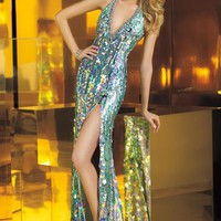 Alyce Paris 2282 at Prom Dress Shop