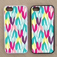 Cute Vintage Retro iPhone Case, iPhone 5 Case, iPhone 4S Case, iPhone 4 Case - SKU: 143