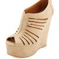 Women's Shoes - Boots, Heels & Sandals: Charlotte Russe