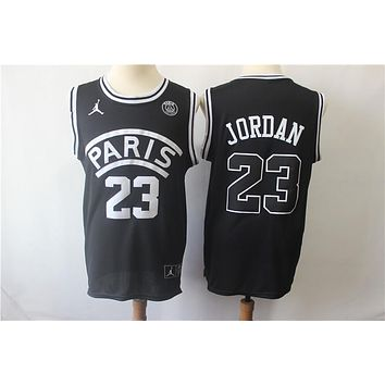 Paris Saint-Germain x Jordan Swingman Jersey