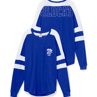 University of Kentucky Varsity Pocket Crew - PINK - Victoria's Secret