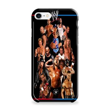 Wwe (superstar collage) iPhone 6 | iPhone 6S Case