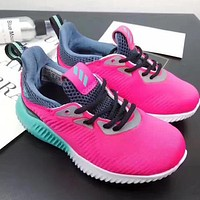 ADIDAS Girls Boys Children Baby Toddler Kids Child Durable Breathable Sneakers Sport Shoes