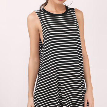 Maggie Striped Tank
