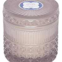 Capri Blue Muse Collection Luxury Lilac Candle