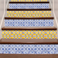 Tile Stickers - Tile Decals - Tile decals for Kitchen or Bathroom -Tile Decals for Stair - Mexico, Morocco, Portugal, Spain, Mosaic - Edit Listing - Etsy