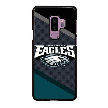 PHILADELPHIA EAGLES FOOTBALL Samsung Galaxy S9 Plus Case Cover