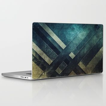Dreaming in levels Laptop & iPad Skin by Kardiak | Society6