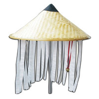 NARUTO Cosplay Accessories Akatsuki Organization Akatsuki bamboo hat