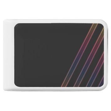 Neon Lights Power Bank